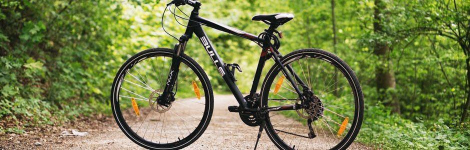 pielęgnacja łańcuchów rowerowych